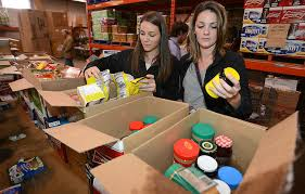 food bank appeal pays the free press