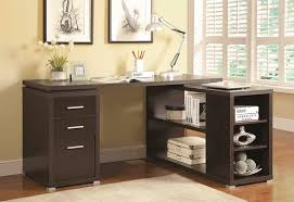 Grey Office Desk Office Desk White Work Desk Home Desk Gray Desk Corner Desk