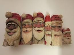 wood carving images woodcarving santa claus carving original