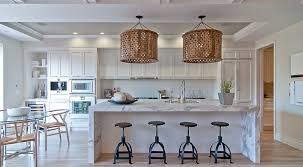 Kitchen Pendant Light Oversized Pendants Shining A Spotlight On The Design Trend