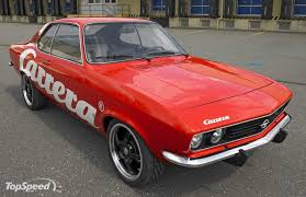 1973 buick opel opel manta specs and photos strongauto