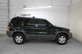 Ford Escape All Wheel Drive - 2001 ford escape xlt biscayne auto sales pre owned dealership