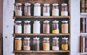 how to organize kitchen cabinets with food 20 genius kitchen pantry organization ideas how to