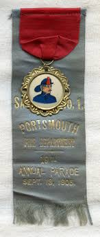 parade ribbon flying tiger antiques online store 1905 portsmouth new hshire