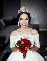 bridal tiaras swarovski bridal tiara maribel luxury tiaras