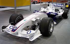 formula bmw bmw sauber f1 06 u2013 wikipedie