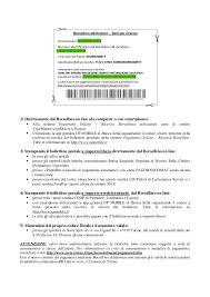 sella pagamenti istruzioni borsellino elettronico comune di torino