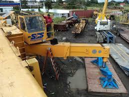 liebherr crane repair liebherr ltm1800