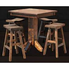 rustic high top table 14 best gatsby gold mirror bar just bars images on pinterest