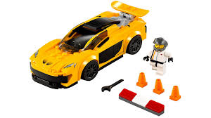 lego lamborghini gallardo new motorsport themed lego to feature mclaren and ferrari f1 sets