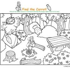 free printable hidden pictures for toddlers hidden pictures for preschoolers find hidden numbers counting