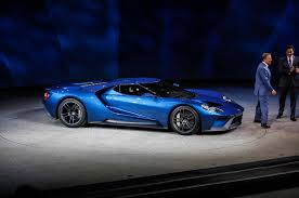 refreshing or revolting ford gt motor trend wot
