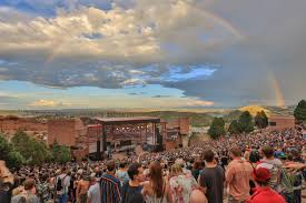 Garden State Rocks by Wheelchair Patrons Sue Denver Red Rocks Claiming Discrimination