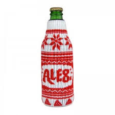 huggie drink merchandise ale 8 one