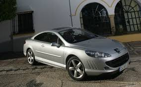 peugeot 407 coupe 2008 cars desktop wallpapers peugeot 407 coupe 2007