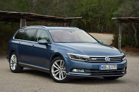car volkswagen passat volkswagen turns the passat into an olympic sprinter in australia