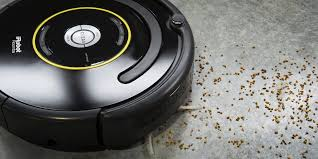 roomba 770 black friday irobot roomba 650 robot vacuum cleaner review reviewed com robot