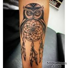 dreamcatcher tattoo designs ideas meanings images
