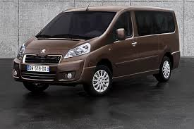 peugeot expert 2017 peugeot expert tepee review auto express