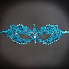 teal masquerade masks masquerade mask lace masquerade mask frozen teal