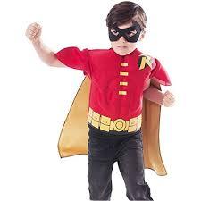 batman robin costumes kids costumelook