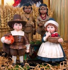 thanksgiving figures thanksgiving decor traditions traditions