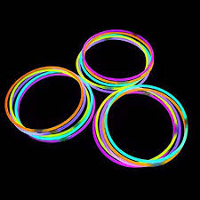 cool light up things how to use glow sticks for survival survival life