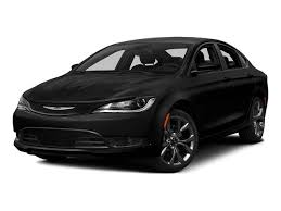 2015 Chrysler 200 Interior Used 2015 Chrysler 200 For Sale Raleigh Nc Cary D180205a