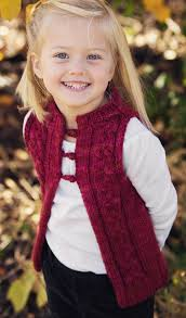 sweater vest for boys vests for babies and children knitting patterns in the loop knitting