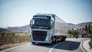 volvo homepage new trucks from volvo running on gas