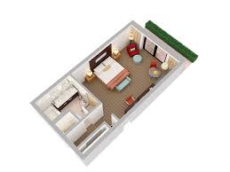 3d floorplans waldorf astoria arizona biltmore
