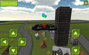 drone flying sim android apps on google play