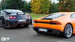 nissan gtr vs gtr all the way cars cars