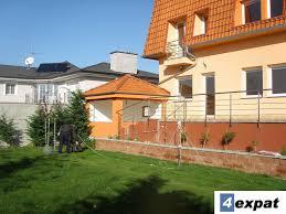 Pod Garage by Ba Iii Kramare Pod Klepacom 429m2 3 6 Rooms Garden Garage