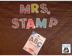 mrs stamp u0027s kindergarten