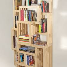 furtniture 15 appealing backless bookcase snapshot ideas room