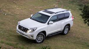 toyota land cruiser 2017 news 2017 sees return of toyota prado altitude
