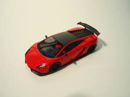 Lamborghini Gallardo Super Trofeo - lamborghini gallardo lp560 4 super trofeo stradale 1 43