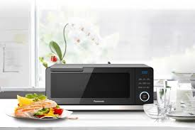 Panasonic Toaster Oven Review Cook Your Meals In Under 20 Minutes With Panasonic U0027s New