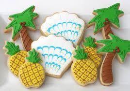 parties 30th birthday luau party u2013 glorious treats