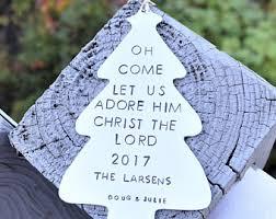 christian ornament etsy