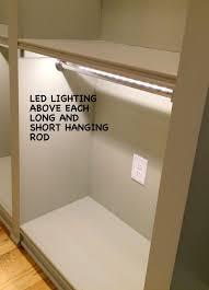 best 25 closet lighting ideas on pinterest walking closet