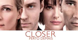 Closer Perto De Mais - perto demais closer perto demais