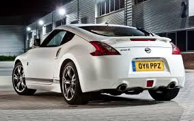 nissan 370z gt for sale nissan celebrates 40 years of z cars in europe with 370z gt edition