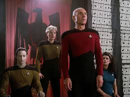 tng at 30 next generation trepidation how a funny looking