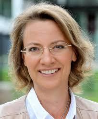 Bad Vilbeler Anzeiger Die Erste Ortsvorsteherin