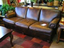 Best Deals On Leather Sofas Ethan Allen Leather Sofa Recliner Home Furniture Ideas Sectionals