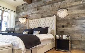 wooden wall bedroom tobacco barn grey wood wall covering master bedroom wood walls