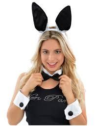 bunny fancy dress hen party accessories hen party superstore