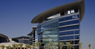headquarters dubai dafza dubai airport free zone authority headquarters kieferle